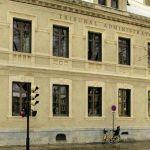 Tribunal administratif de Grenoble (© D.R.)