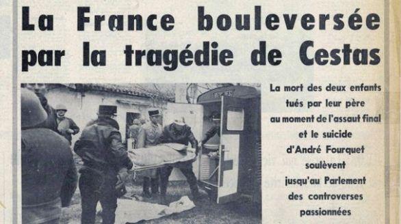 Sud-Ouest, nº 7614, 18/02/1969, p. 1