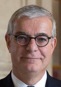 Hervé Maurey (© Sénat – Sonia Kerlidou)