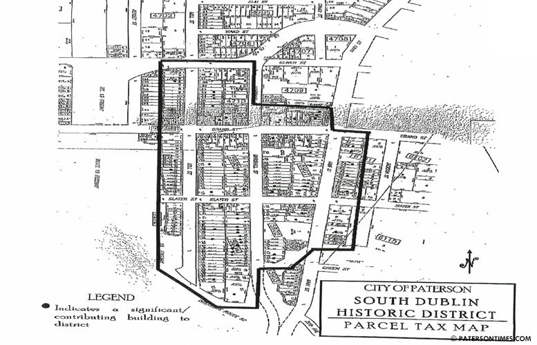 City wants $24,000 grant to study historical Dublin