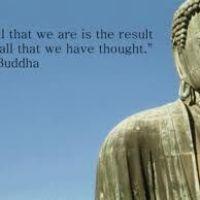 Buddha- think