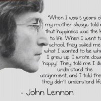 John Lennon- Understanding Life