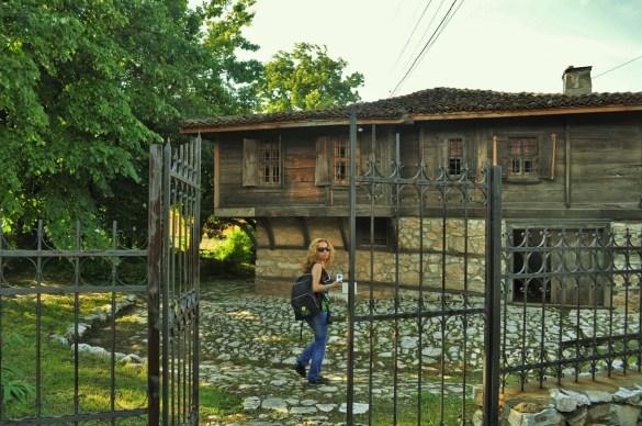 Етнографският музей на Малко Търново