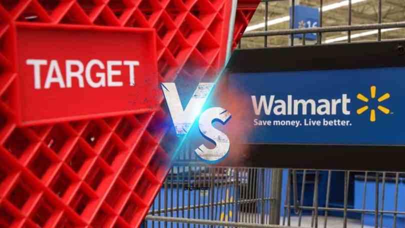 Walmart USA vs Target USA