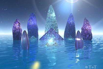 cristal etheriques