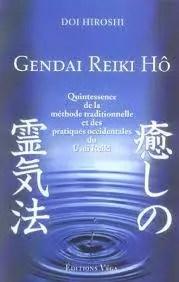 Reiki Gendai Ho