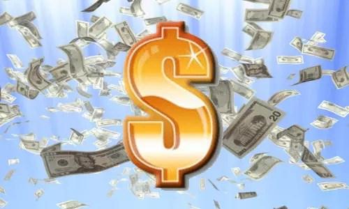 Reiki Money
