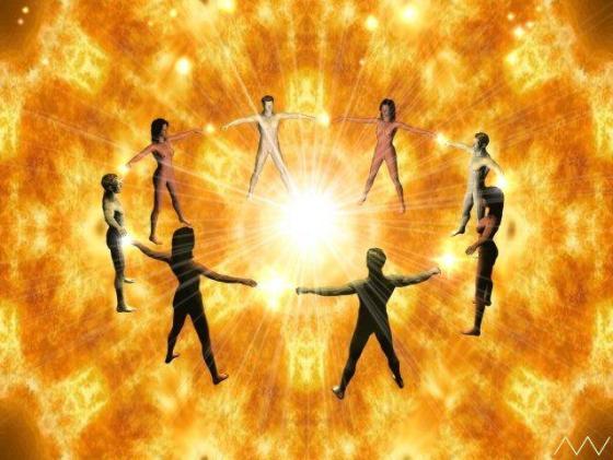 ensemble lumiere energie