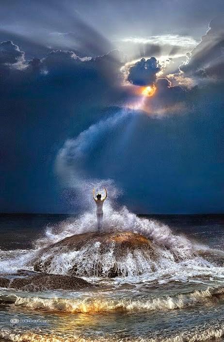 L'éveil de notre potentiel divin