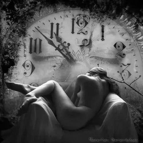 Krom, le Temps défini