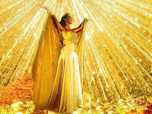 Hymne à la Lumière