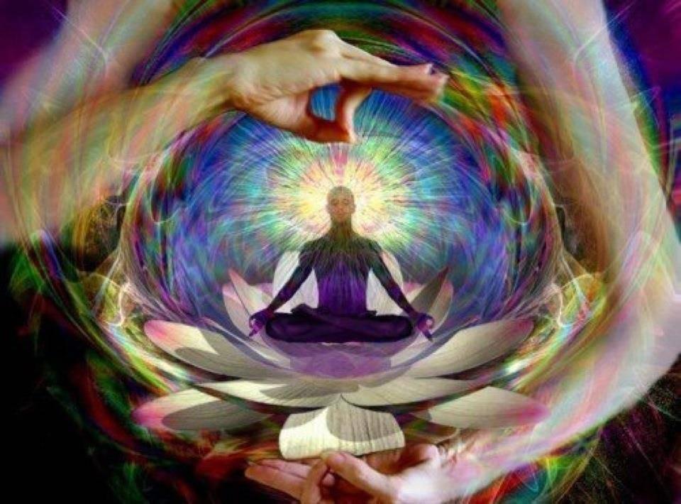 Laissons l'âme agir, le maître intérieur