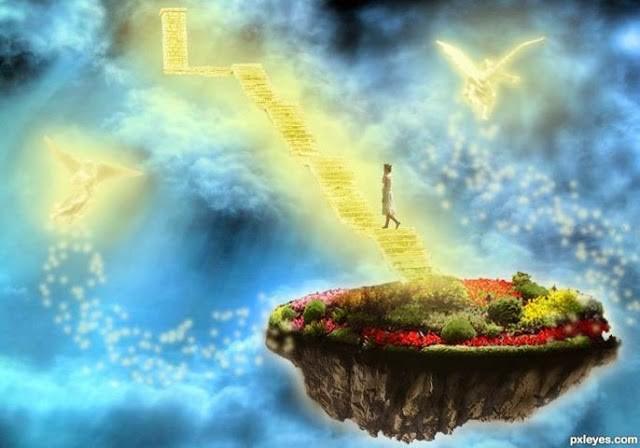 Semaine de changement vibratoire : Se familiariser à cette nouvelle énergie
