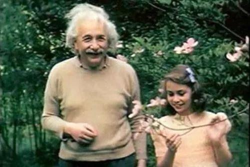 Albert Einstein – Lettre à sa fille Lieserl