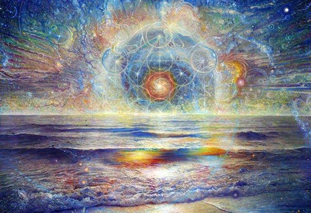 « R-appelez vous votre famille spirituelle originelle » le Groupe via Steve Rother