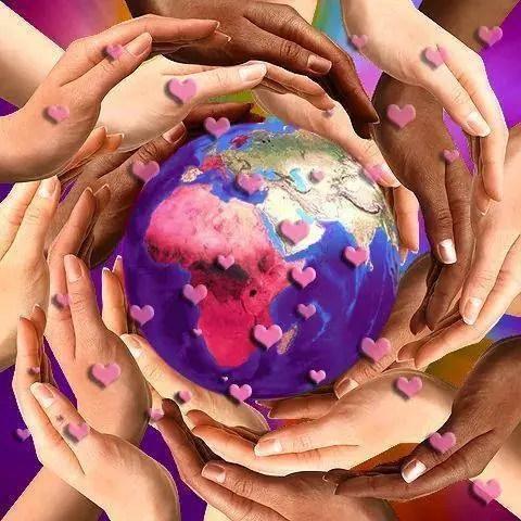 Être en paix pour la Paix