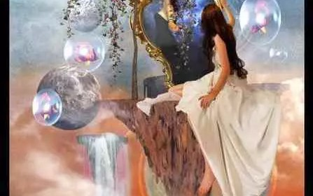 Astro Maya,la réflexion,la responsabilité