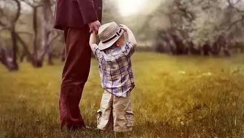 Un jour, vous aussi, vous aurez des êtres à guider