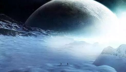 Les voyageurs de l'espace