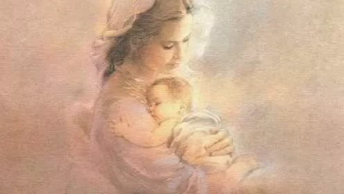 L'interaction avec les énergies de la femme-mère