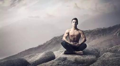 Astro Maya,la méditation,le discernement