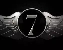 Les différentes significations du chiffre 7