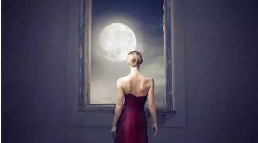 Pleine Lune du 31 mars 2018 : Une lune bleue sous le signe du blues