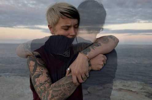 Après sa mort, l'être aimé entend toujours votre amour