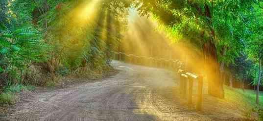 Sentir votre chemin à travers le changement