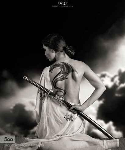 Les douze archétypes féminins de base. Lequel êtes vous …