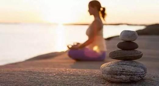 Comment la Paix intérieure vous donne accès à l'énergie créatrice de l'univers
