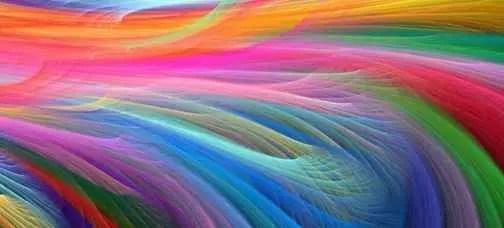 Comment les couleurs affectent-elles notre corps et notre esprit