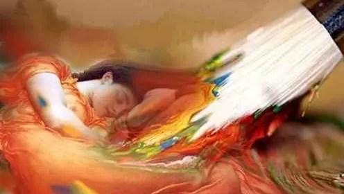 Astro Maya,le pouvoir créateur,le mouvement