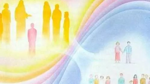 Archange Haniël - Les Familles d'Âmes