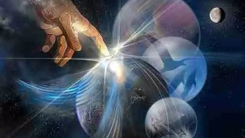 Votre impact se fait sentir dans tout l'Univers