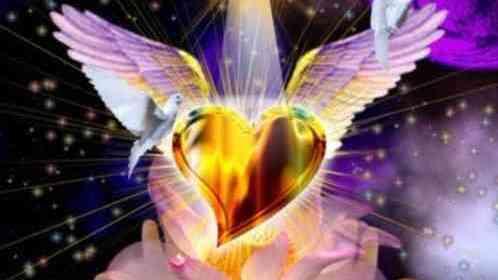 Ouvrez votre cœur à l'amour