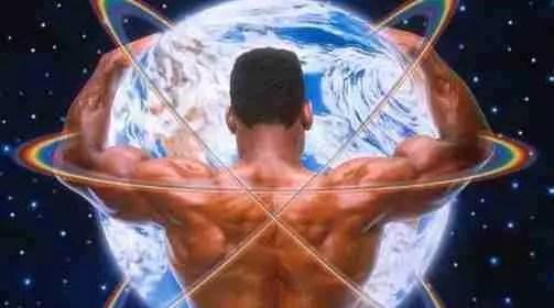 Astro Maya,le passage,l'unité