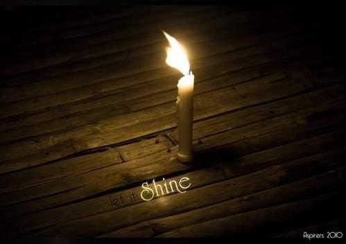 Le Créateur – Cette Petite Lumière…..