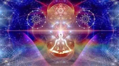 Être conscient de l'augmentation intense des énergies et de l'ouverture du 3e œil