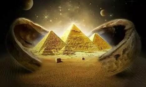 Astro Maya,la marche en avant,la vision
