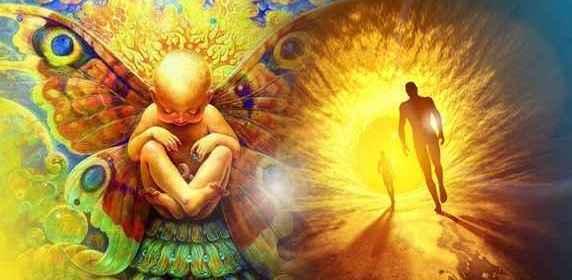 La réincarnation : pourquoi on a envie d'y croire