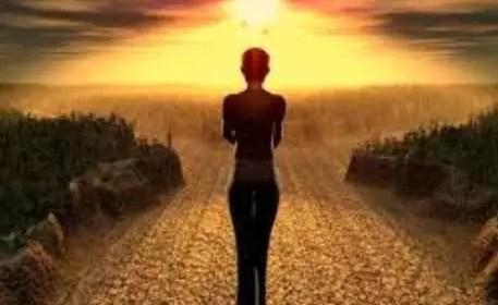 Le chemin vers soi