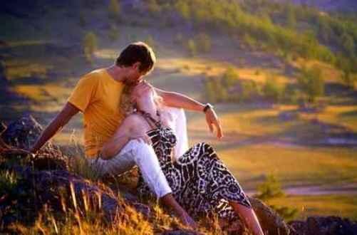 4 synchronicités qui se produisent généralement entre deux personnes qui s'aiment