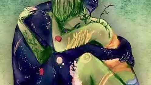 Astro Maya,l'harmonie,apprendre à aimer