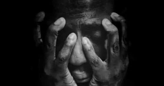 La souffrance… Le mal