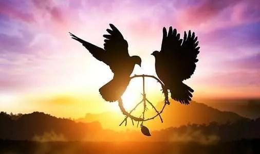 Le chemin de la Paix en Soi