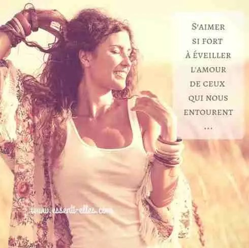 S'aimer si fort…