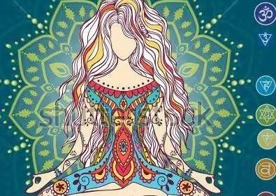 Astro Maya,l'influence de l'esprit,la libre volonté