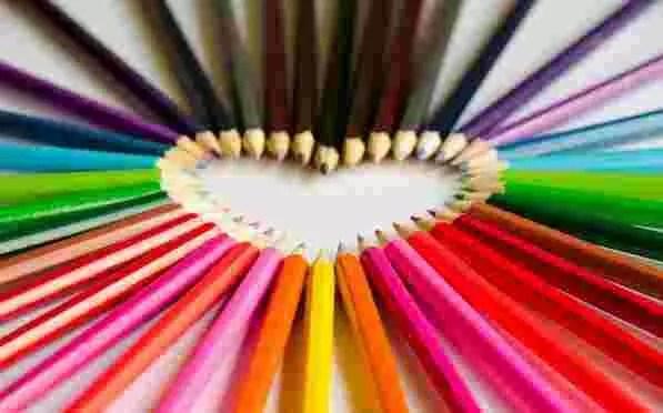 Quelle couleur vibrez-vous