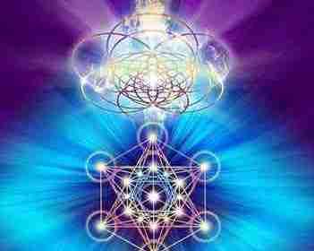 La puissance du corps de Lumière